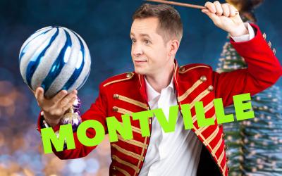 Magicien à Montville le 14 DECEMBRE