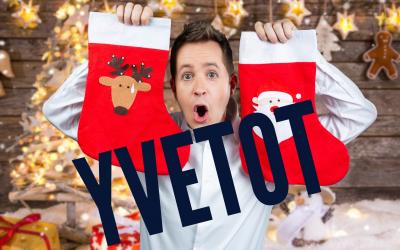 spectacle à YVETOT le 7 décembre!