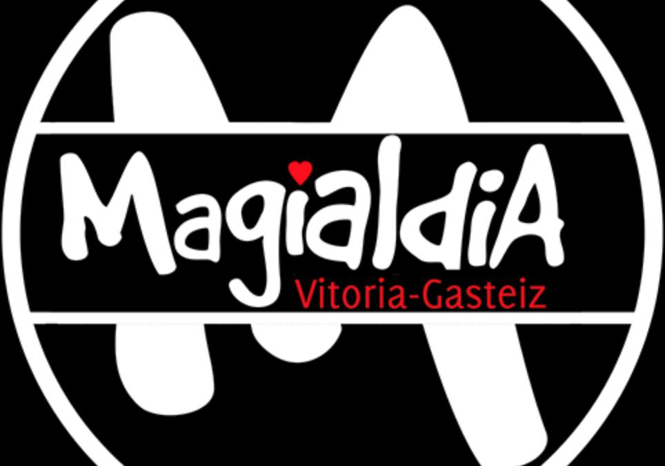 MAGIALDIA: Maxime MINERBE de retour en Espagne!